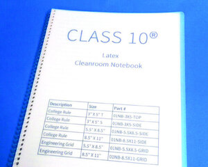 columbia-cleanroom-printing-consumables-latex-and-latex-free-notebooks